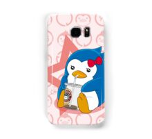 N°3 - Coffee time Samsung Galaxy Case/Skin