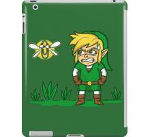 Navi 2.0 ( collab with Legendary phoenix) No text iPad Case/Skin