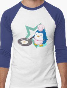N°2 - Chef Men's Baseball ¾ T-Shirt