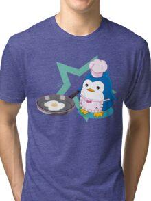 N°2 - Chef Tri-blend T-Shirt