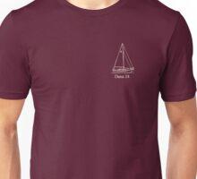 dana 24 white Unisex T-Shirt