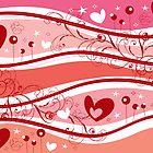 Valentine Fantasy by fatfatin