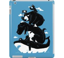 Best Pirates iPad Case/Skin