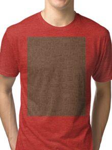 Coffee2 Tri-blend T-Shirt
