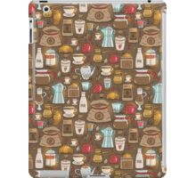 Coffee! iPad Case/Skin