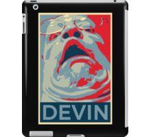 Devin Townsend Obamized iPad Case/Skin