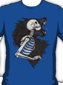Lilith's Brethren colour T-Shirt