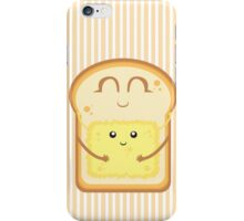 Hug the Butter iPhone Case/Skin
