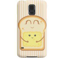 Hug the Butter Samsung Galaxy Case/Skin