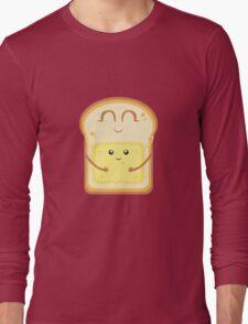 Hug the Butter Long Sleeve T-Shirt