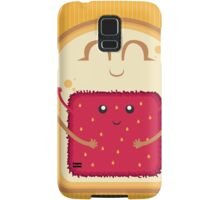 Hug the Strawberry Samsung Galaxy Case/Skin
