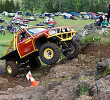 Tough Tracks Rd 1 2008 by Oneputt