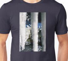 Glittering ice Unisex T-Shirt