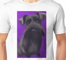 Schnauzer Puppy Unisex T-Shirt
