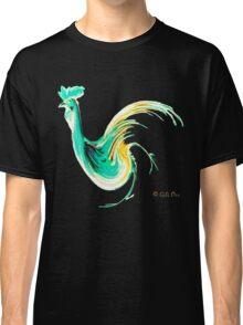 Birdy of paradise Classic T-Shirt