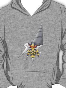 Mega Heaven Piercing Giga Beedrill T-Shirt