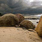 Thunder Squall by Kofoed