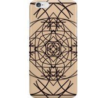 the galaxy of x II iPhone Case/Skin