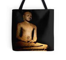 The Samadhi Buddha, Anuradhapura Tote Bag