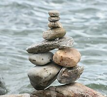 balancing act by Robyn Bohlen