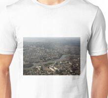 Vinnitsa View From The Airplane 3 Unisex T-Shirt