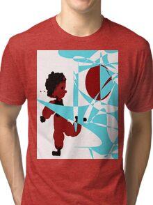 child Tri-blend T-Shirt