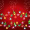 Sparkling Mini X'mas Tree Lights by fatfatin