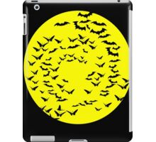 bats & butterflies 2  iPad Case/Skin