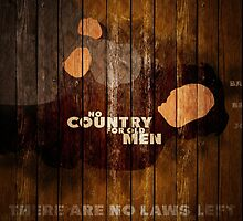 No Country For Old Men by RellikJoin