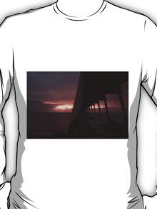 Port Hughes Jetty T-Shirt