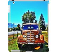 Lets Get Lost iPad Case/Skin