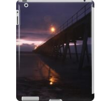 Port Hughes Jetty Pt.2 iPad Case/Skin