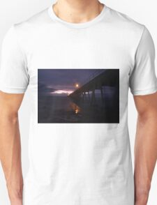 Port Hughes Jetty Pt.2 T-Shirt