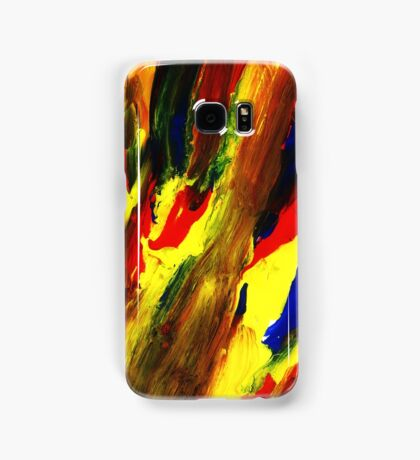 type of my monotype Samsung Galaxy Case/Skin