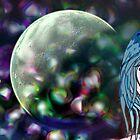 Lunar Sisters by Gal Lo Leggio