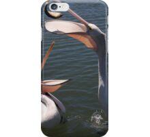 Port Hughes Pelicans iPhone Case/Skin
