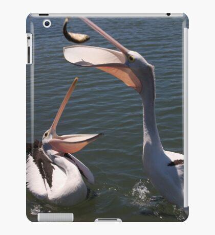 Port Hughes Pelicans iPad Case/Skin