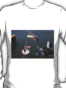 Port Hughes Pelicans T-Shirt