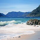 HOUT BAY by defineart