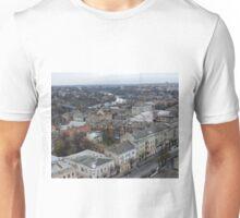 Night Vinnitsa 18 Unisex T-Shirt