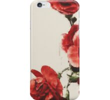 Love Petals iPhone Case/Skin