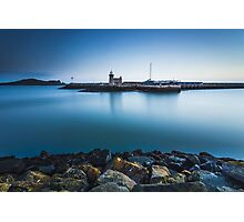 Howth, Ireland Photographic Print