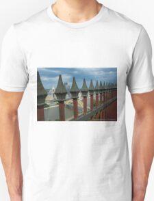 Mt. Washington Overlook - Pittsburgh, Pa Unisex T-Shirt