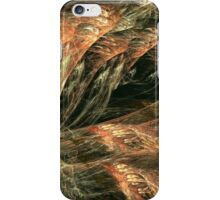 Sting Ray iPhone Case/Skin