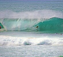 Front and Backdoors by kevin smith  skystudiohawaii
