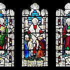 Stained Glass Windows by Steve Arkleton