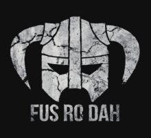 FUS RO DAH by garcilaso