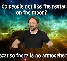 space joke  by crabtitz