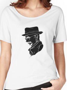 Walter White Heisenberg Women's Relaxed Fit T-Shirt
