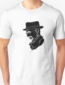 Walter White Heisenberg T-Shirt